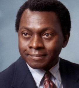 Dr. Nyambi Ebie