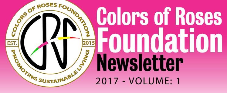 2017 Newsletter – Volume 1