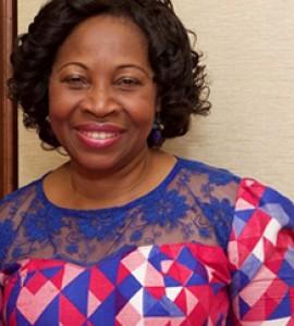 Mrs. Ify Anne Nwabukwu